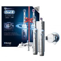 Oral-B Genius Pro 8900 DUOPACK elektromos fogkefe csomag
