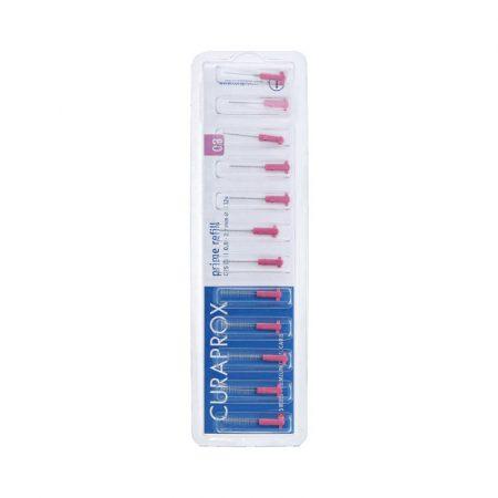 Curaprox prime refill 12db - CPS 08 - lila