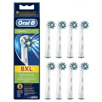 Oral-B EB50-8 CrossAction pótfej 8db