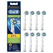 Oral-B EB50-8 CrossAction pótfej 8db