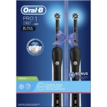 Oral-B PRO 790 Black DUOPACK elektromos fogkefe csomag