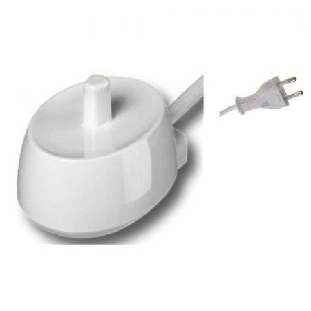 Oral-B elektromos fogkefe hálózati töltő