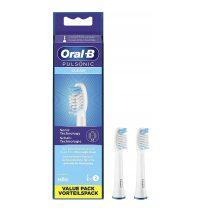 Oral-B Pulsonic SR32-2 pótfej 2db