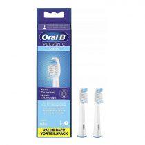 Oral-B Pulsonic Clean pótfej 2db
