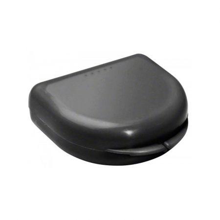 Ortho Box fogszabályozó- és síntartó doboz - fekete