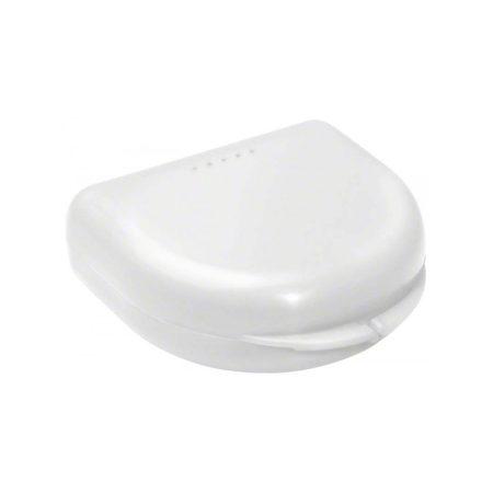 Ortho Box fogszabályozó- és síntartó doboz - fehér
