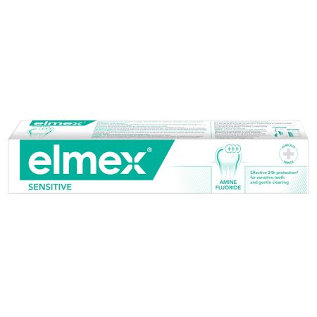 Elmex Sensitive fogkrém 75ml