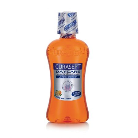 Curasept Daycare Citrus szájvíz 500ml