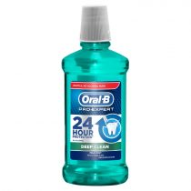 Oral-B Pro-Expert Deep Clean szájvíz 500ml