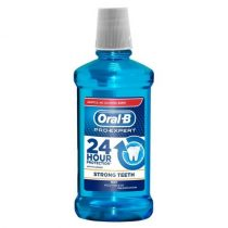 Oral-B Pro-Expert Strong Teeth szájvíz 250ml
