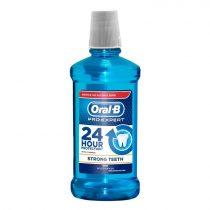 Oral-B Pro-Expert Strong  Teeth szájvíz 500ml