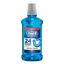 Oral-B Pro-Expert Strong  Teeth szájvíz 500ml