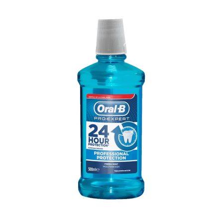 Oral-B Pro-Expert Professional Protection szájvíz 500ml