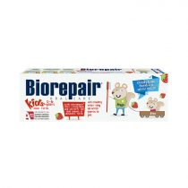 Biorepair Junior fogkrém 50ml