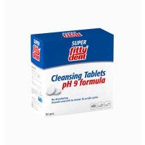 Fittydent Tisztító tabletta 32db