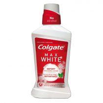 Colgate Max white Instatly white szájvíz 500ml