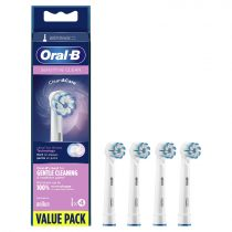Oral-B EB60-4 Sensi UltraThin pótfej 4db