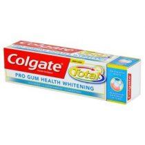 Colgate Total Pro Gum Health Whitening fogkrém 75 ml