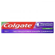 Colgate Maximum Cavity protection Fresh mint fogkrém 75ml