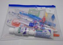 Ortho csomag fogszabályozót viselőknek