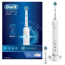 Oral-B Smart 4 4000S elektromos fogkefe