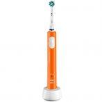 Oral-B PRO 400 Orange elektromos fogkefe