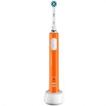 Oral-B Pro 400 Orange elektromos fogkefe
