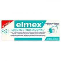 Elmex Sensitive Professional fogkrém 20ml