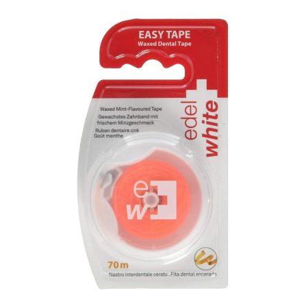 Edel+White Easy Tape fogselyem 70m