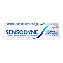 Sensodyne Extra Whitening fogkrém 75ml