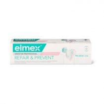 Elmex Sensitive Professional Repair & Prevent fogkrém 75ml
