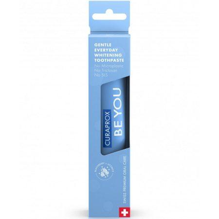 Curaprox BE YOU Daydreamer szett, fogkrém 90ml és CS 5460 Ultra soft fogkefe