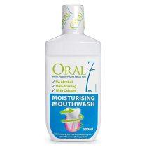 Oral7 szájhidratáló szájvíz 500ml