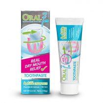 Oral7 szájhidratáló fogkrém 75ml