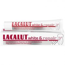 Lacalut White and Repair fogkrém 75ml