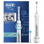 Oral-B Smart 4 Teen White elektromos fogkefe