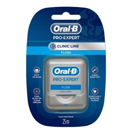 Oral-B Pro-Expert fogselyem 25m