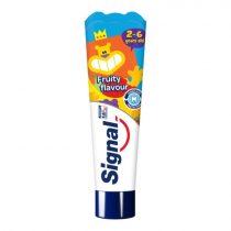Signal Gyümölcsös fogkrém 2-6 éves gyerekeknek 50 ml