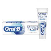 Oral-B GUM&ENAMEL repair original fogkrém 75ml