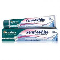 Himalaya Herbals Sensi White fogkrém 75ml