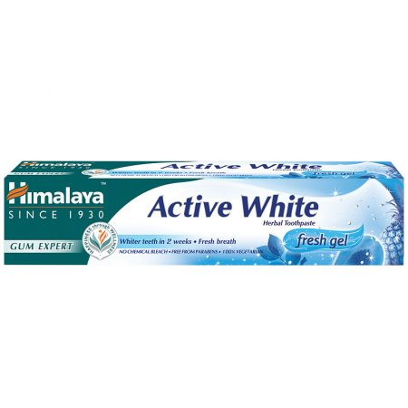 Himalaya Herbals Active White fogkrém 75ml