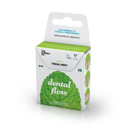 Humble dental floss menta 50m