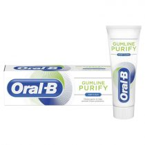 Oral-B Gumline PURIFY Deep Clean fogkrém 75ml