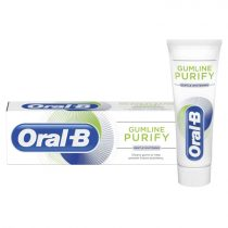 Oral-B Gumline PURIFY Gentle Whitening fogkrém 75ml
