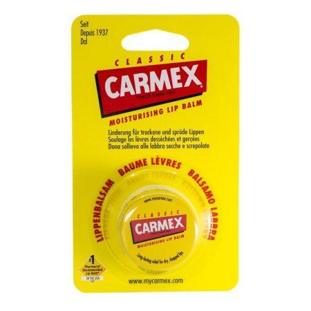 Carmex ajakápló tégelyes 7,5g