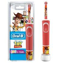 Oral-B D100 Vitality - Toy Story gyermek elektromos fogkefe