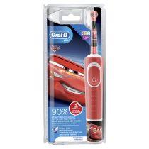 Oral-B D100 Vitality - Verdák gyermek elektromos fogkefe