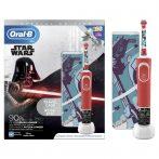 Oral-B D100 Vitality - Star Wars gyermek elektromos fogkefe + úti tok