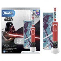 Oral-B D100 Vitality - Star Wars gyermek elektromos fogkefe