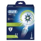 Oral-B PRO 770 CrossAction elektromos fogkefe